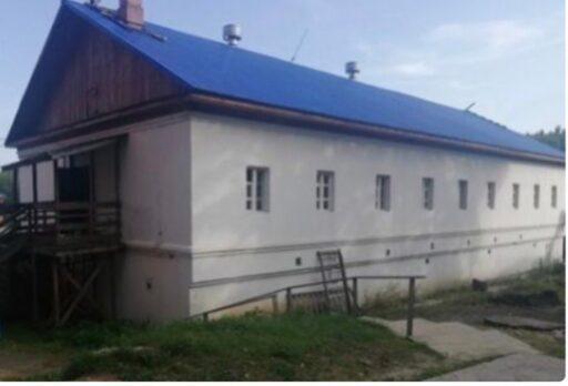 СК возбудил уголовное дело об истязании детей в Среднеуральском монастыре