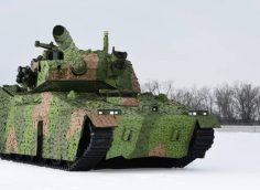 Танки MPF готовятся к войсковым испытаниям