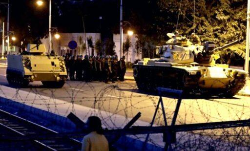 От Югославии и Египта, до Украины и Турции: где удавался военный переворот, а где нет