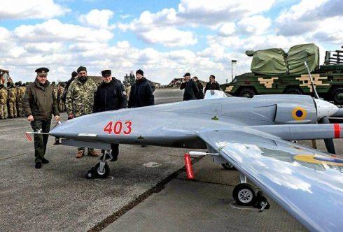 Лондон, Анкара и Киев готовят международный заговор против России