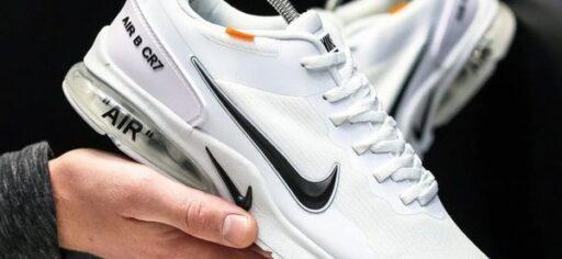 Оригинальная обувь Nike – высокое качество изготовления в модном исполнении