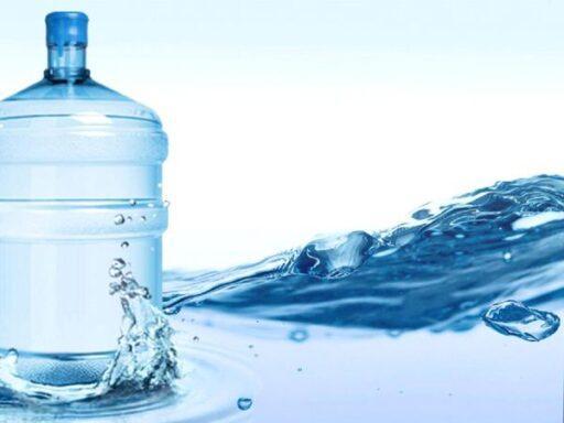 Доставка воды на дом по Харькову от компании ВодСнаб по оптимальной стоимости
