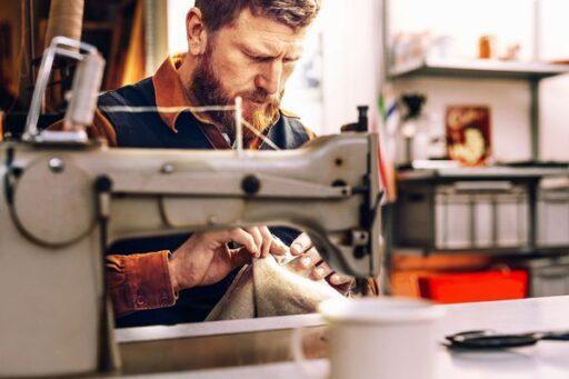 Эволюция швейных машин – от XVIII века до 2021 года