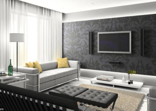 Разумная стоимость за услуги дизайнера интерьера в Одессе от честной компании Stroy House