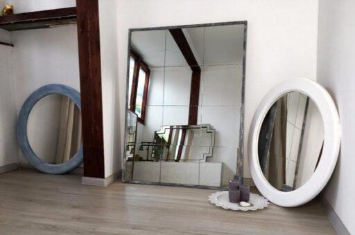 Зеркало – незаменимый аксессуар в интерьере